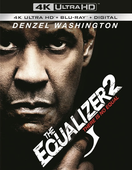 The Equalizer 2 4k