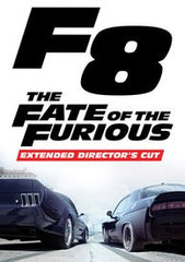 The Fate of the Furious (Extended Cut)