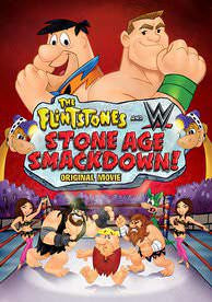 The Flintstones and WWE: Stoneage Smackdown!