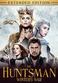The Huntsman: Winter's War (Extended Version)