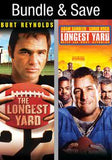 The Longest Yard (1974) / The Longest Yard (2005) (Bundle)