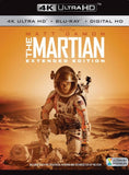 The Martian (Extended Cut) 4K