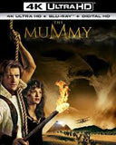 The Mummy (1999) 4K