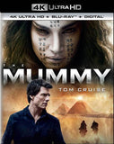 The Mummy (2017) 4K