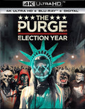 The Purge: Election Year 4k