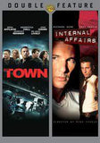 The Town / Internal Affairs Double Feature (Bundle)