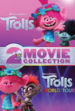 Trolls: 2-Movie Collection (Bundle)