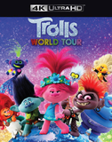 Trolls World Tour 4k