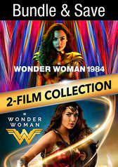 Wonder Woman 2-Film (Bundle)