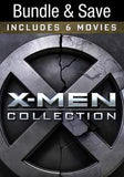 X-Men: The Complete Collection (6 Movies)