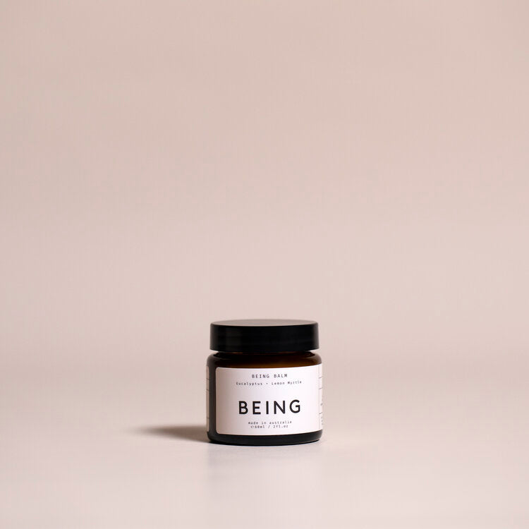 being balm