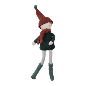fabelab elf doll - boy