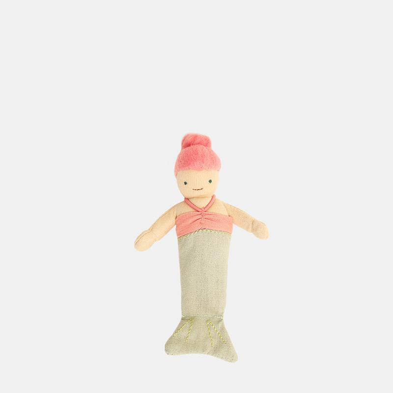 olliella holdie folk mermaid coral