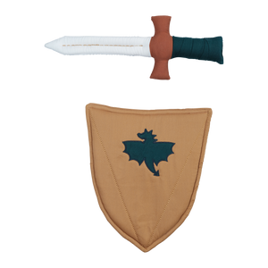 fabelab shield & sword set