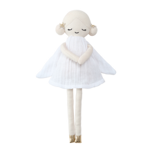 Load image into Gallery viewer, fabelab winter fairy doll