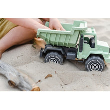 Load image into Gallery viewer, i am green dump truck - 30cm