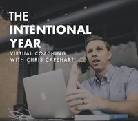 Intentional Year Life Coach