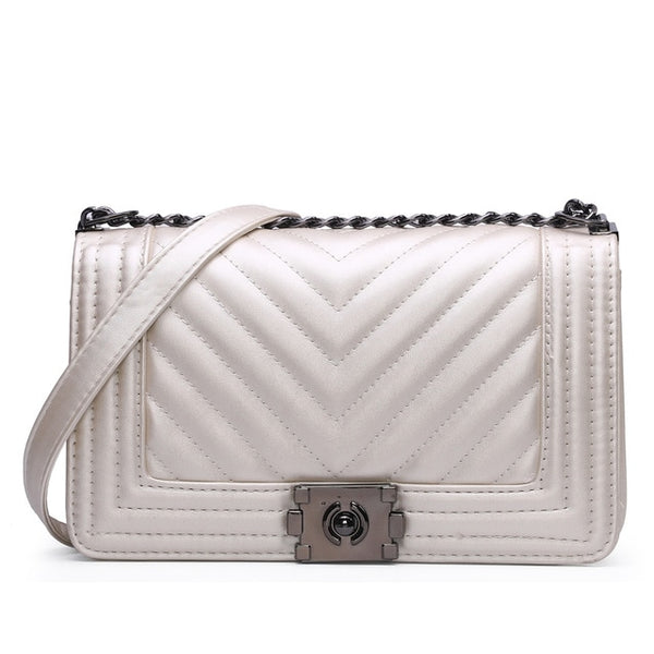 Anais Luxury Snake Pattern Bag