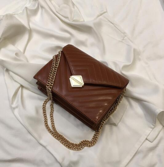Erin Luxury Retro Fashion Handbag