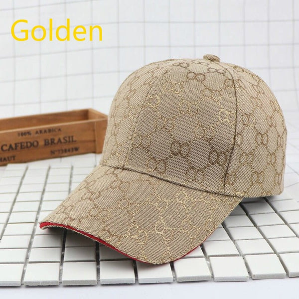 Victoria Luxury  Unisex Fashion Hat