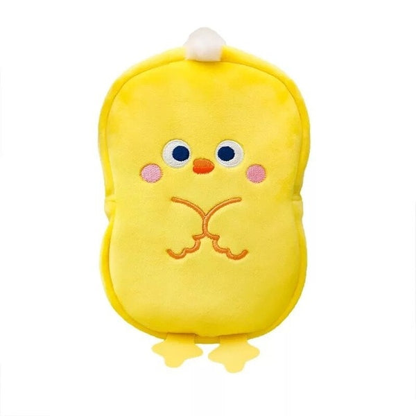 Figgy Luxury Cute Chicken Cosmetic Bag