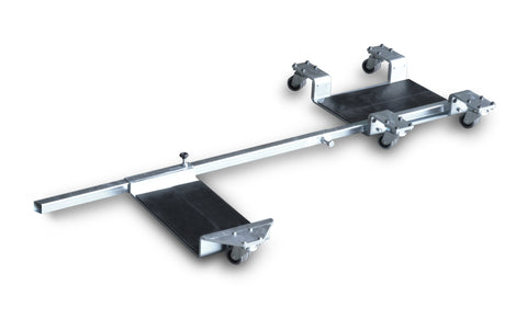 C-PRC-05-114T - Motogo Tandem (Parking Dolly for Motorcycles)