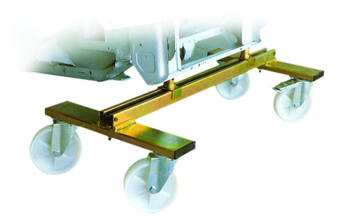 C-PRC-05-117 - Svelto (Car Body Dolly)