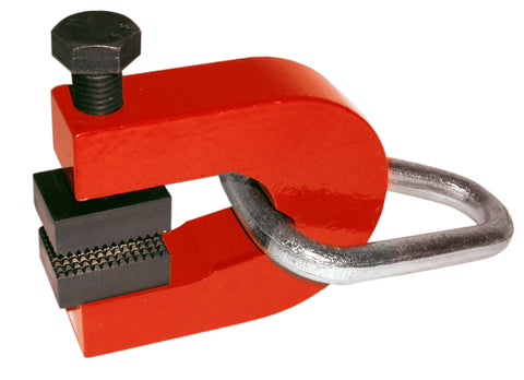 "B-SRP-05-151 - Mini ""U"" Pull Clamp"