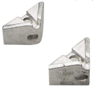 C-SRP-05-204 - Pair of Angle Pieces to be used with Slide Hammer