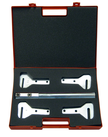 C-SRP-05-54F - Socket Wrench Kit