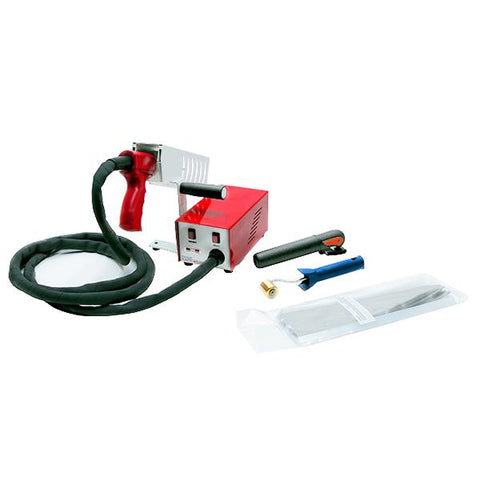 A-PWT-01-31844 Mini Plastic Welder - Pocket Welder (110 volt / 60 hertz)