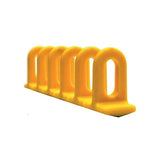 B-GPT-01-321933 - Glue Pull Tab Line - Yellow