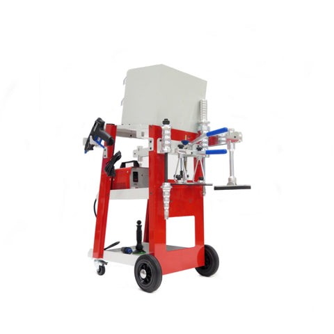 A-GPT-01-31465ROB - PDR Glue Pull Dent Repair Mobile Cart System