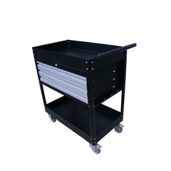A-SHT-TSC0001 - 3 Drawer Service Cart
