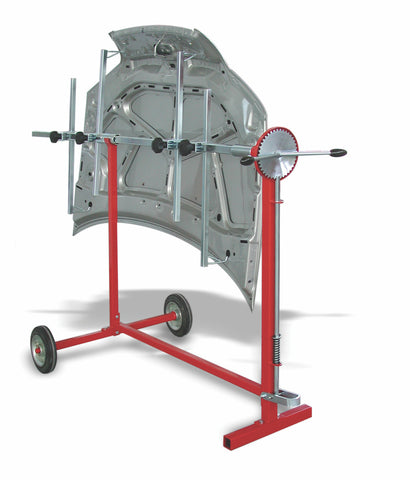 C-PRC-05-309 - Rotofix - Panel Cart for Prep