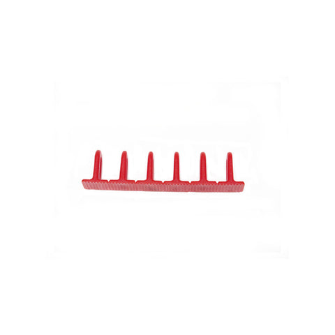 B-GPT-01-321903 - Glue Pull Tab Line - Red