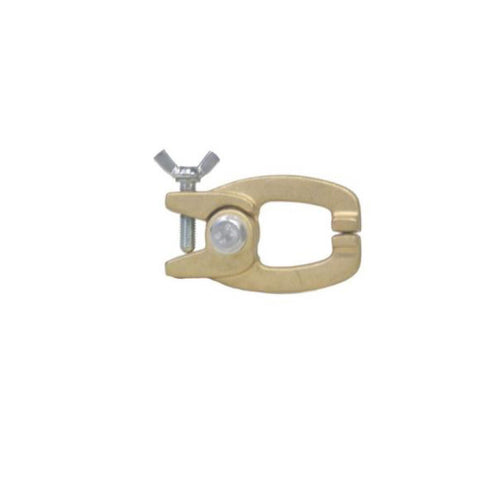 C-PRS-01-31103 - Swaged brass clamp