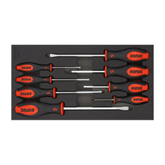 B-SHT-02-700717 - 8 pc Screwdriver Set