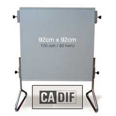 A-SRP-01-CADIF - quick drying infrared panel