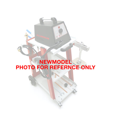 A-PRA-01-31951 - ALU Spot Panel Repair Station - NEW 2019 Version!