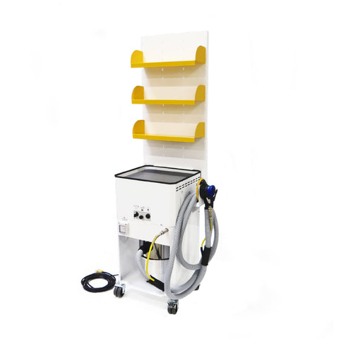 RD-VWS-M1CS - Vacuum w/ Single Column Storage