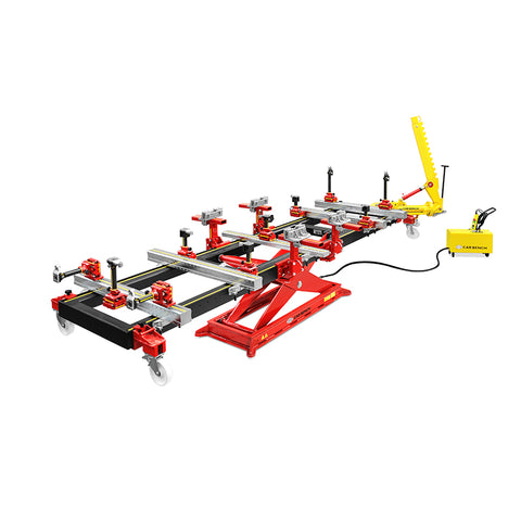 CARBENCH MANTA universal bench system