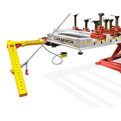 CARBENCH MURAENA Bench System