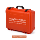 A-GRT-01-RDFK - WRDspider® glass removal and installation kit for OEM programs