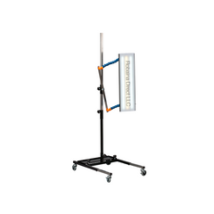B-PDR-05-DOORLED-  Door LED light on stand for PDR