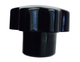 C-GRT-01-WRD-PK - Replacement Plastic Knob