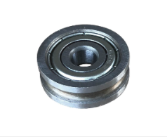 C-GRT-05-RO3 - Metal Roller - Replacement metal roller for the Spider 3