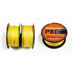 A-GRT-05-P8 - WRDspider® Line P/N P8 (heavy duty line)