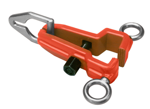 B-SRP-05-140 - Pinza - Pull Clamp with Deep Groove
