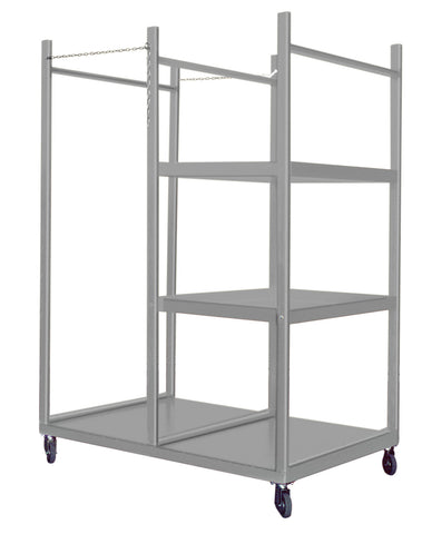 C-PRC-05-304 - Storage Trolley - Storage Cart